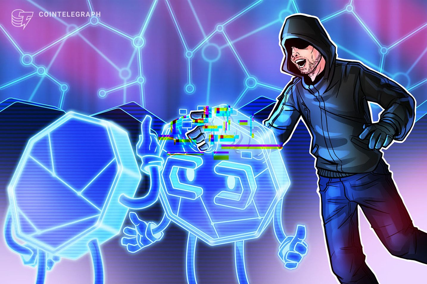 Pin on Cointelegraph