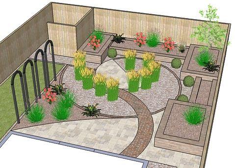 Image Result For Garden Structures PLAN | Landscape | Pinterest | Garden  Structures