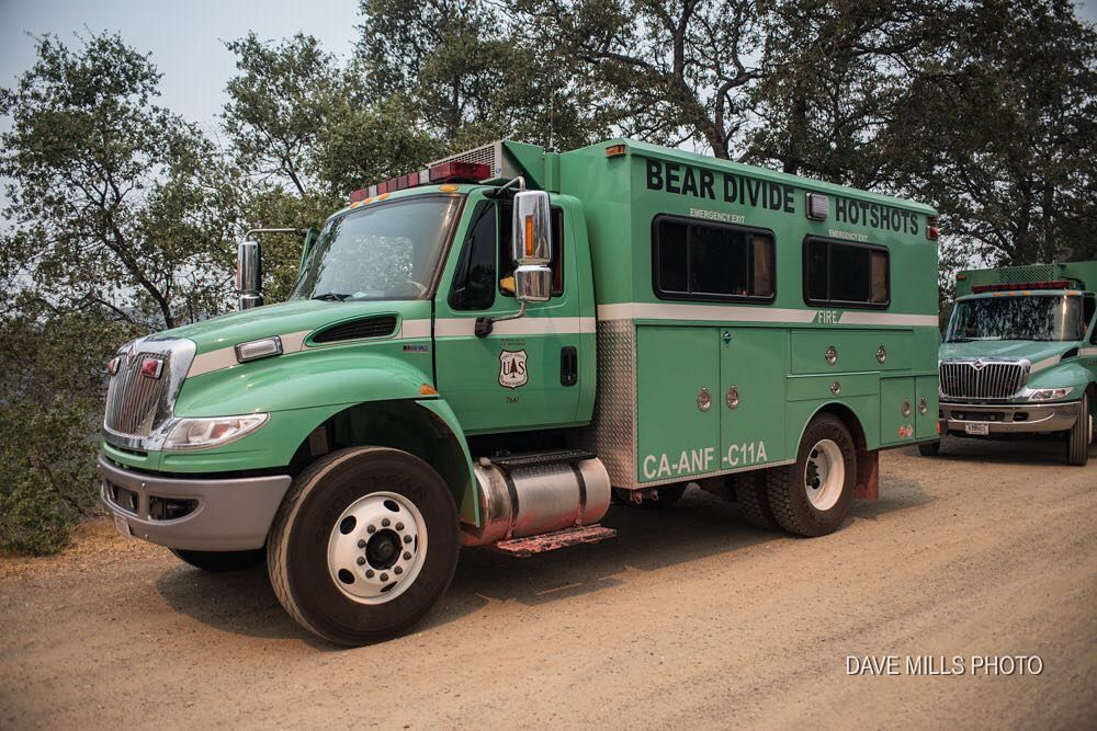 Pin By Robin Lts On Service Vehicles With Images Wildland