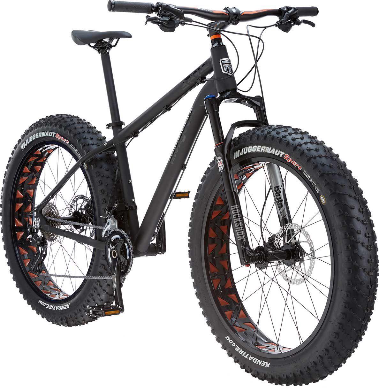 Mongoose Men's Argus Expert 26'' Mountain Bike 26