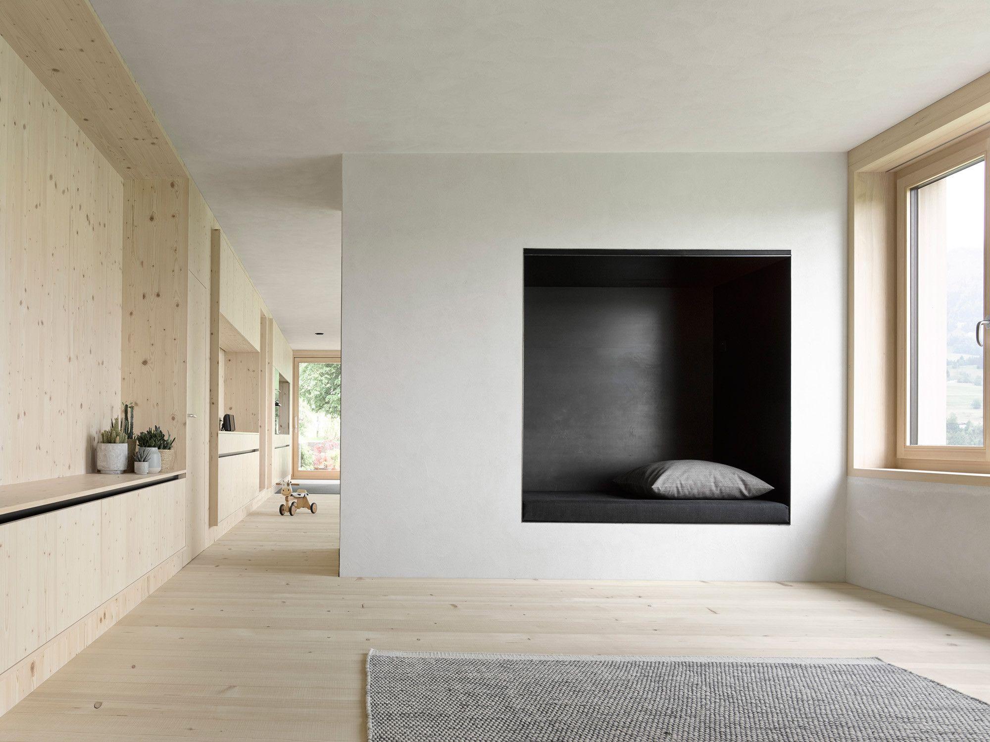 Sabo Architekten sabo architekten hausdesign pro
