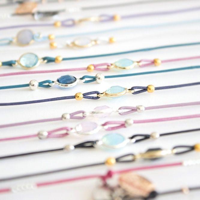 MAKE * A * WISH miofinie... Handgefertigte Schmuckstückchen für besondere Menschen! http://de.dawanda.com/shop/miofinie #dawanda #selfmade #handmade #miofinie #handmadejewelry #armcandy
