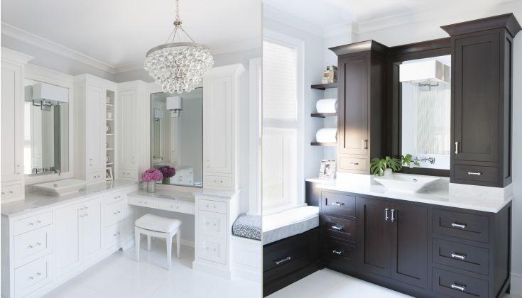 Deane Inc Kitchens By Deane Portfolio Bathrooms Bathroom New Homes Kitchen