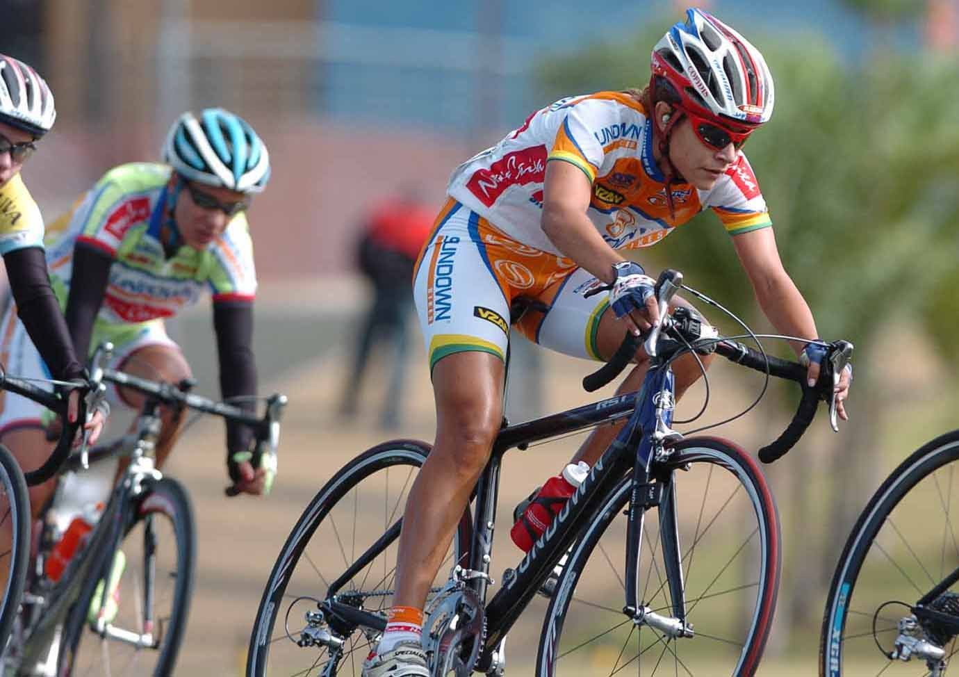 linda última moda gran variedad de La dieta del ciclista antes del esfuerzo en plena ...