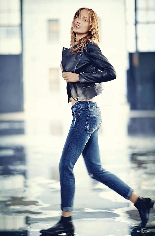 34fa5277cd26 DL1961 Amanda in Seville Skinny Jeans