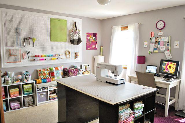 Mi cuarto de Costura | Cuarto de costura, Patronaje y Costura