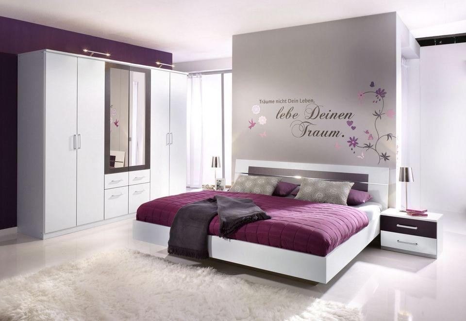 Schlafzimmer #Dekorationsideen Schlafzimmer Pinterest
