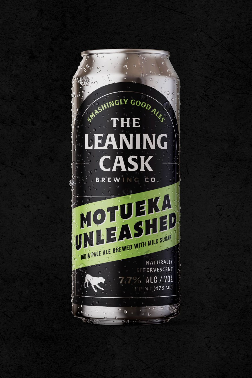 The Leaning Cask Brewing Co Dieline In 2020 India Pale Ale Brewing Co Brewing