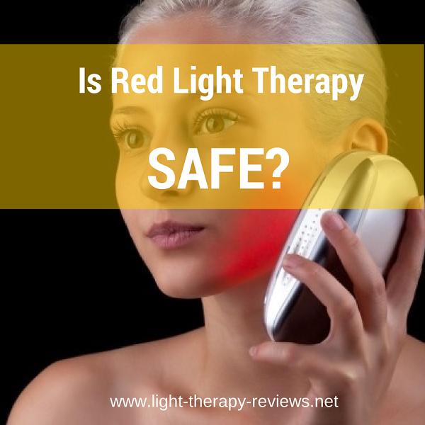 is red light therapy safe Red light therapy, Light