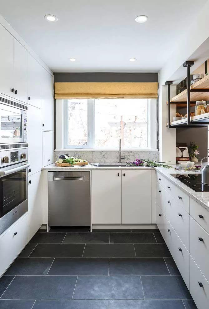 small u shaped kitchen ideas pro cons tips on designing u shaped kitchen with images on kitchen ideas u shaped id=18005