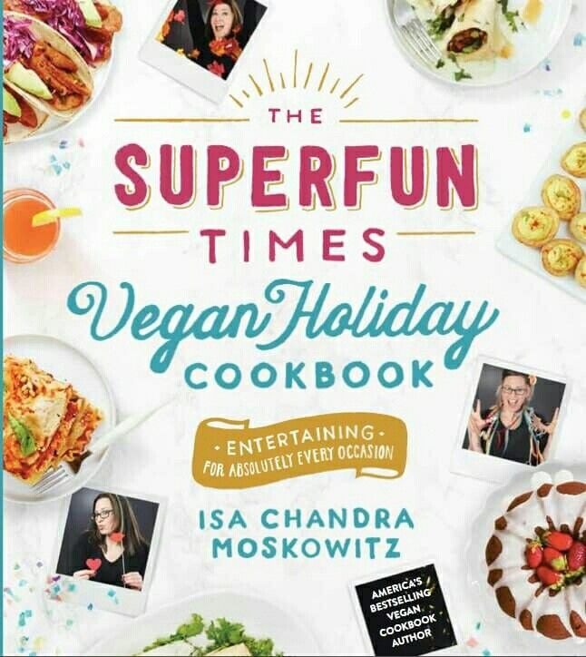 Pin by porcha on vegan plantbasemeals raw realfood bodycare the superfun times vegan holiday cookbook entertaining for absolutely every occasion ebook epubpdfkindleaudible forumfinder Gallery