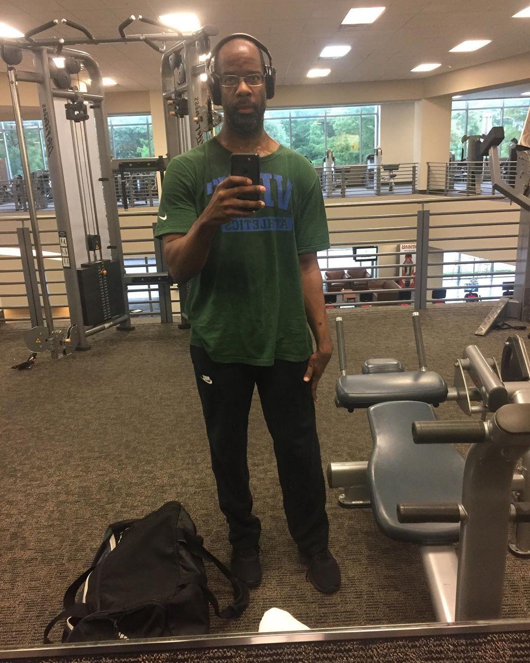 Leg Day #fitness #ebonyfitness  #workout  #workoutmotivation #melaninfitness  ...