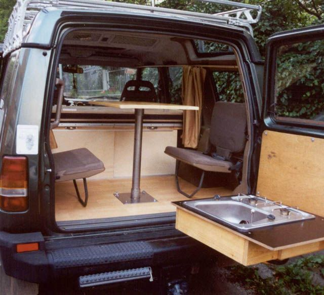 Landrover Discovery Camper >> Landrover Discovery Camper Off Road 4x4 Travel Overland And