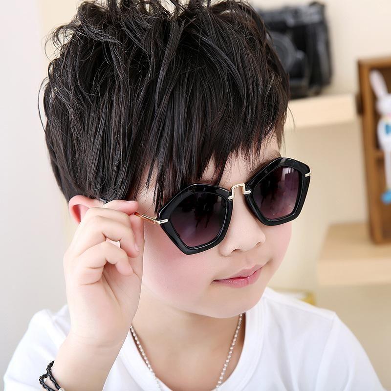 KOTTDO Fashion Brand Kids Sunglasses Child Boys Girls Sun Glasses UV400 Shade Eyeglasses Eyewear Sunglasses Lunette De Soleil