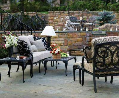 Garden Furniture Cast Iron Cast iron patio furniture on cast aluminum furniture yard cast iron patio furniture on cast aluminum furniture workwithnaturefo