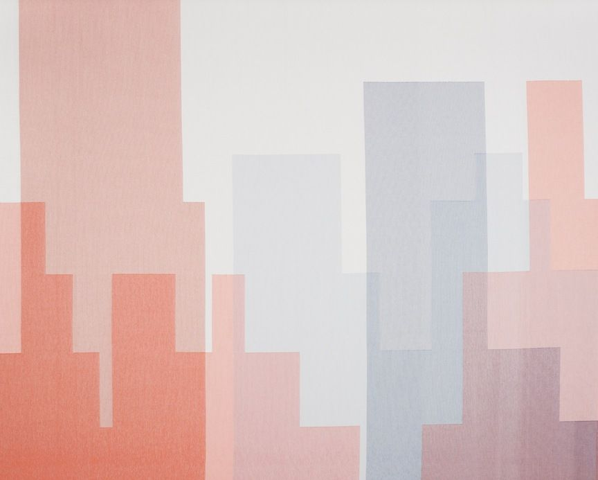 """Maharam's """"Skyline"""" by kvadrat"""
