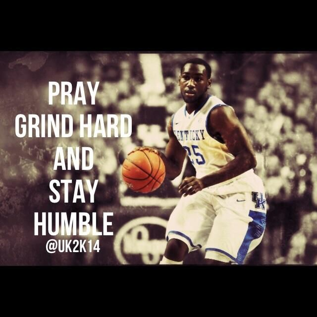 Pray Grind Hard And Stay Humble Bbn At Dhawk25 Pictwittercom