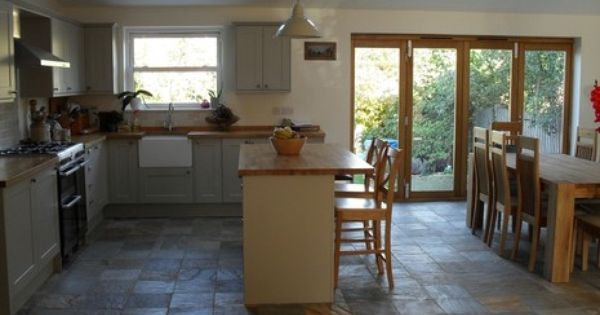 Image Result For Rear Extension Interior Ideas New Kitchen