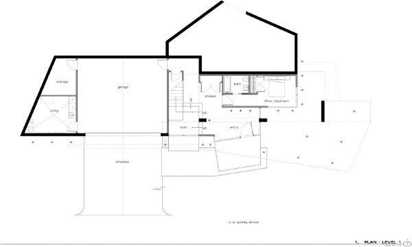Cullen House Basement House Floor Plans Cullen House Twilight Twilight House