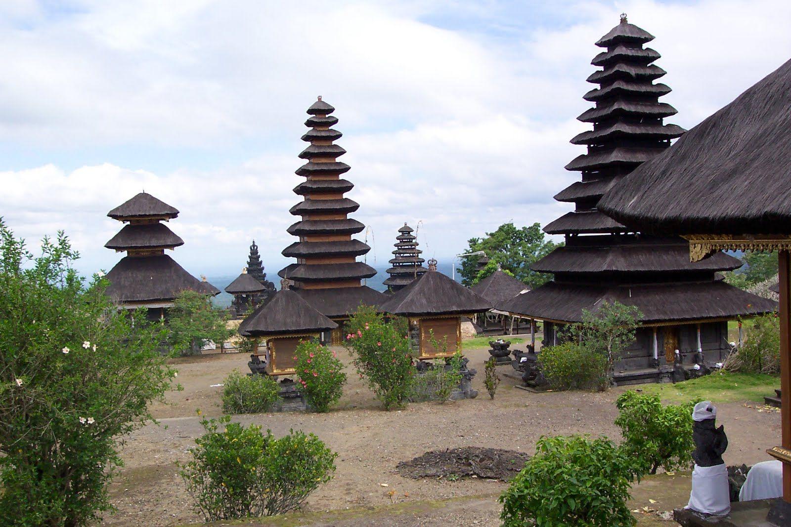 Desa Sembiran Buleleng Objek Wisata Di Bali Yang Jarang