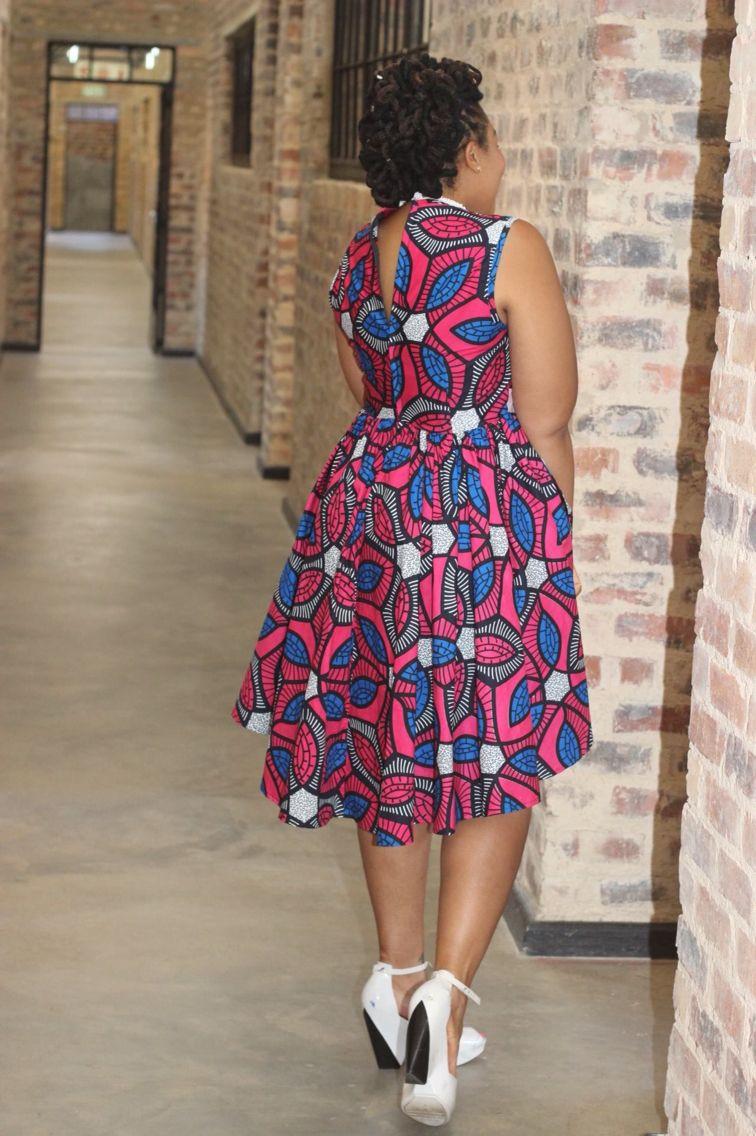 Bow Africa Fashion | Modash | Pinterest | Africanos, Moda africana y ...
