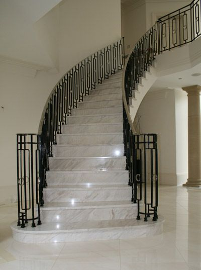 marble floors   Marble staircase, Staircase design, Staircase