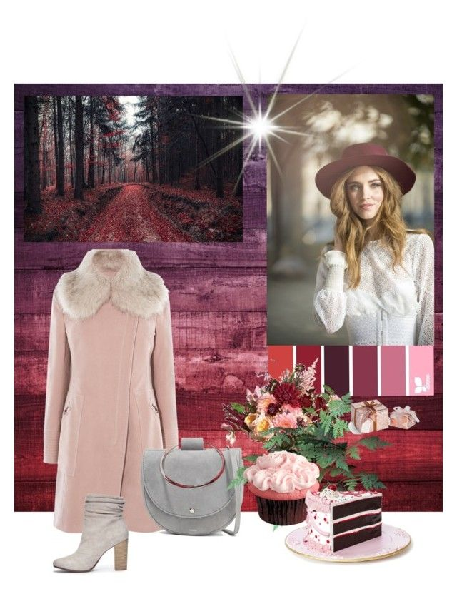 """""""Untitled #14"""" by asjaimsirovic ❤ liked on Polyvore featuring Karen Millen, Theory and Chinese Laundry"""