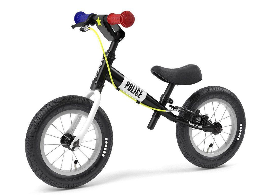 Tootoo Police 12 Balance Bike Bike Reviews Bike