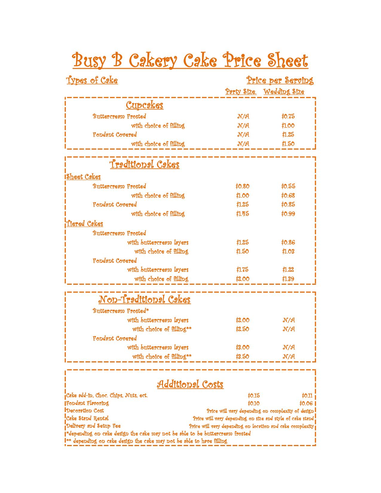 price of half sheet cake at walmart