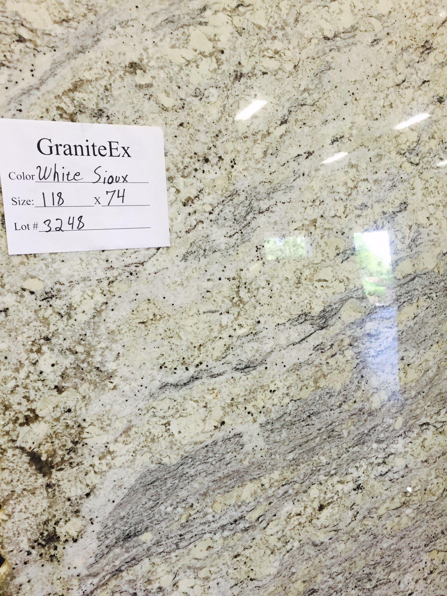 White Sioux Granite Whitesioux Master Bath Redo Spring 2015