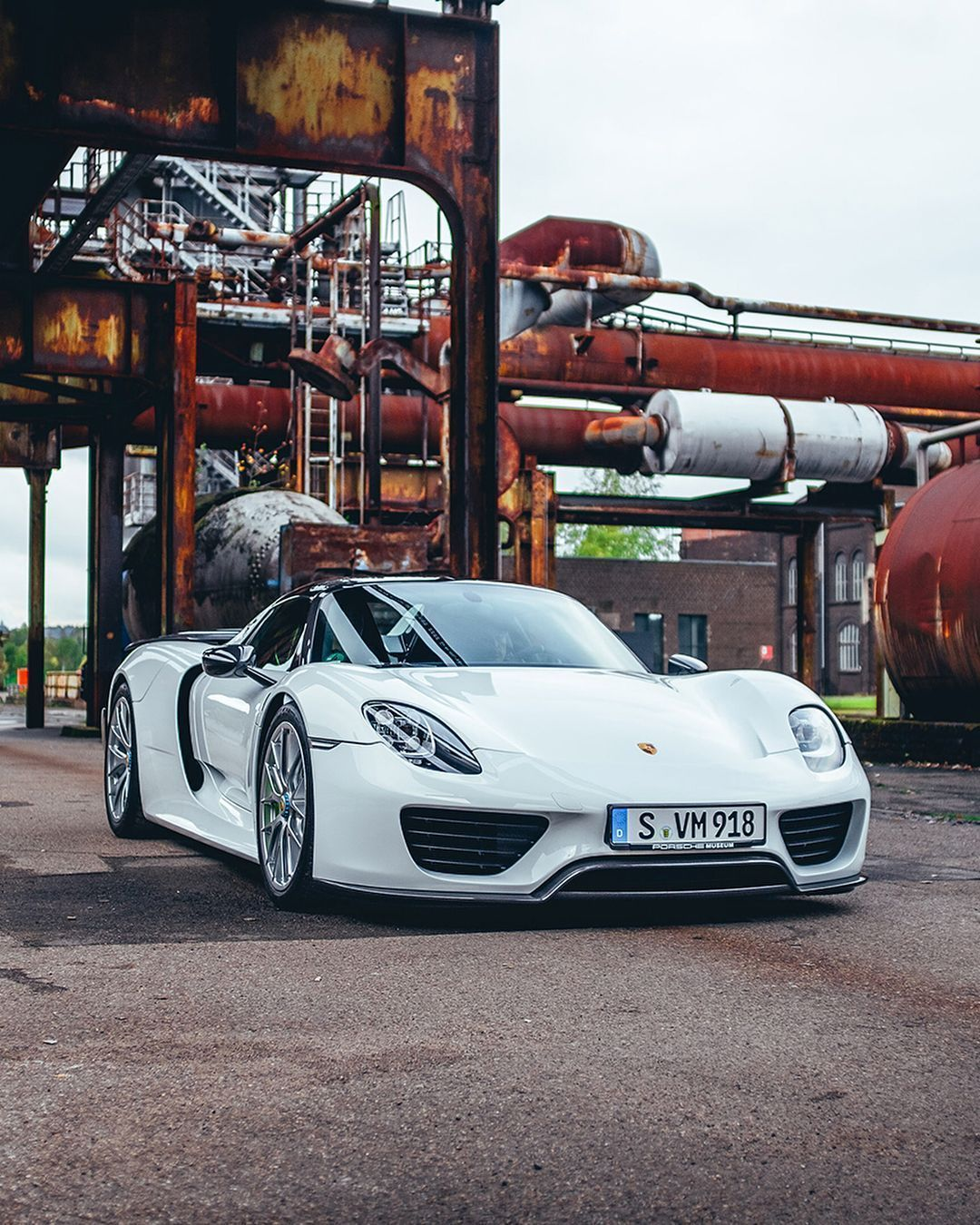The Phenomenal Porsche 918 Spyder | Cars, Luxury cars and Hot cars