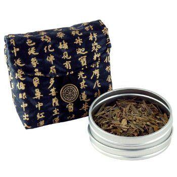 Zi Loose Tea Wallet