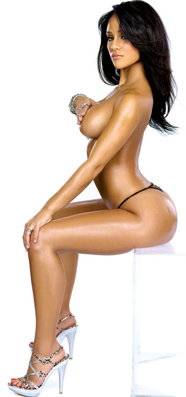 Nude casting call girls