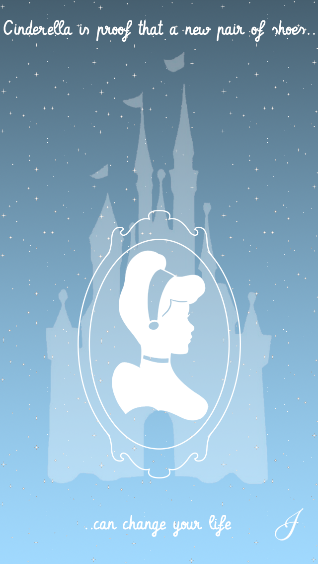 cinderella iphone wallpaper iphone wallpapers amp themes