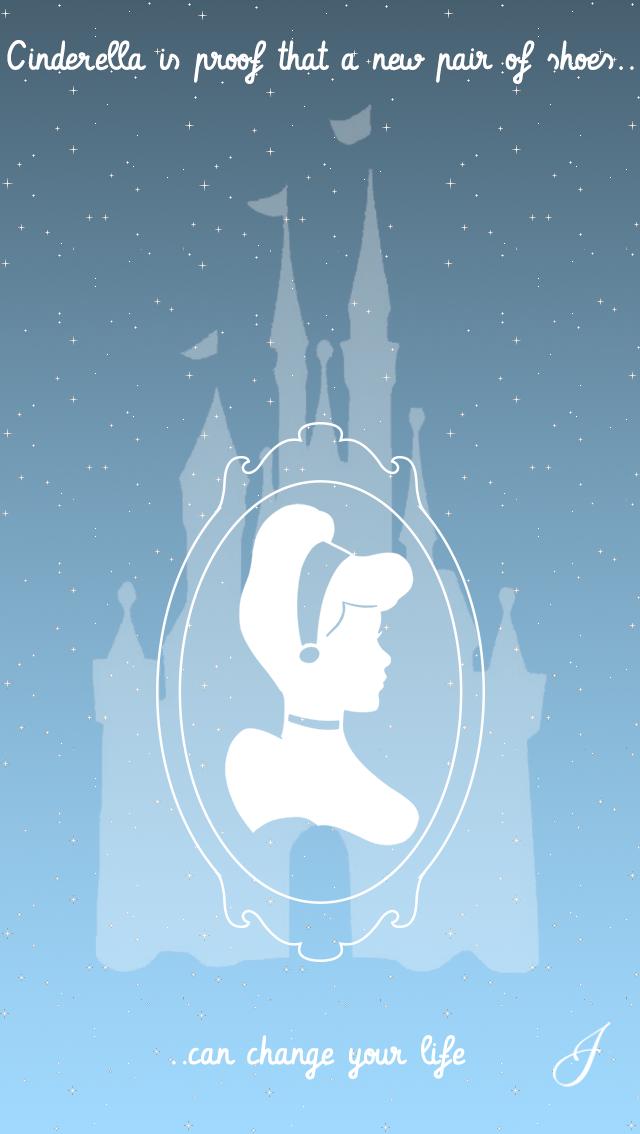 Cinderella Iphone Wallpaper Iphone Wallpapers Amp Themes Pinterest Wallpaper Disney