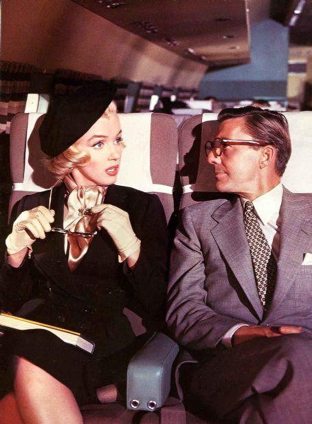 "Marilyn Monroe in ""How To Marry a Millionaire"" (Jean Negulesco, 1953)"