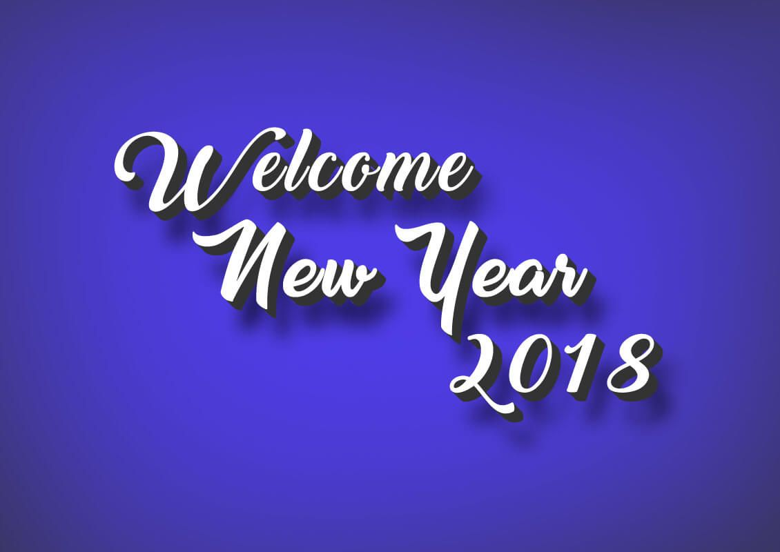 Goodbye 2017 welcome 2018 new year images messages and wishes goodbye 2017 welcome 2018 new year images messages and wishes kristyandbryce Choice Image