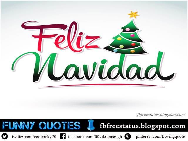 Christmas Wishes In Spanish And Christmas Wishes Images Pictures Merry Christmas In Spanish Spanish Christmas Greetings Merry Christmas Pictures