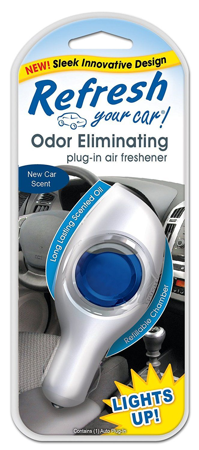 The best car air freshener capable of neutralizing odors fast with the strongest and longest lasting fragrance