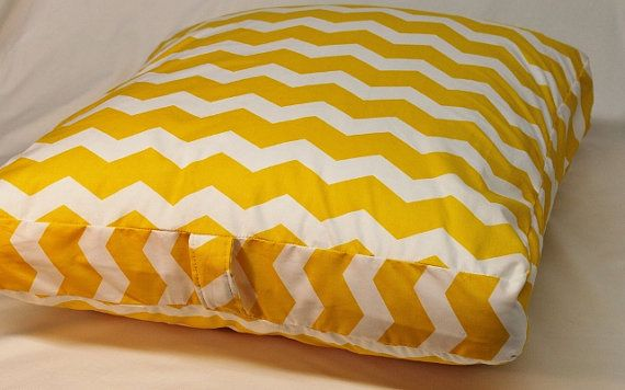 24x24 Comfy and Stylish Floor Pillow INSERT INCLUDED by Henhat ...