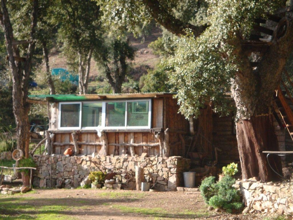 Chalet Péri, Corse du Sud #vacances