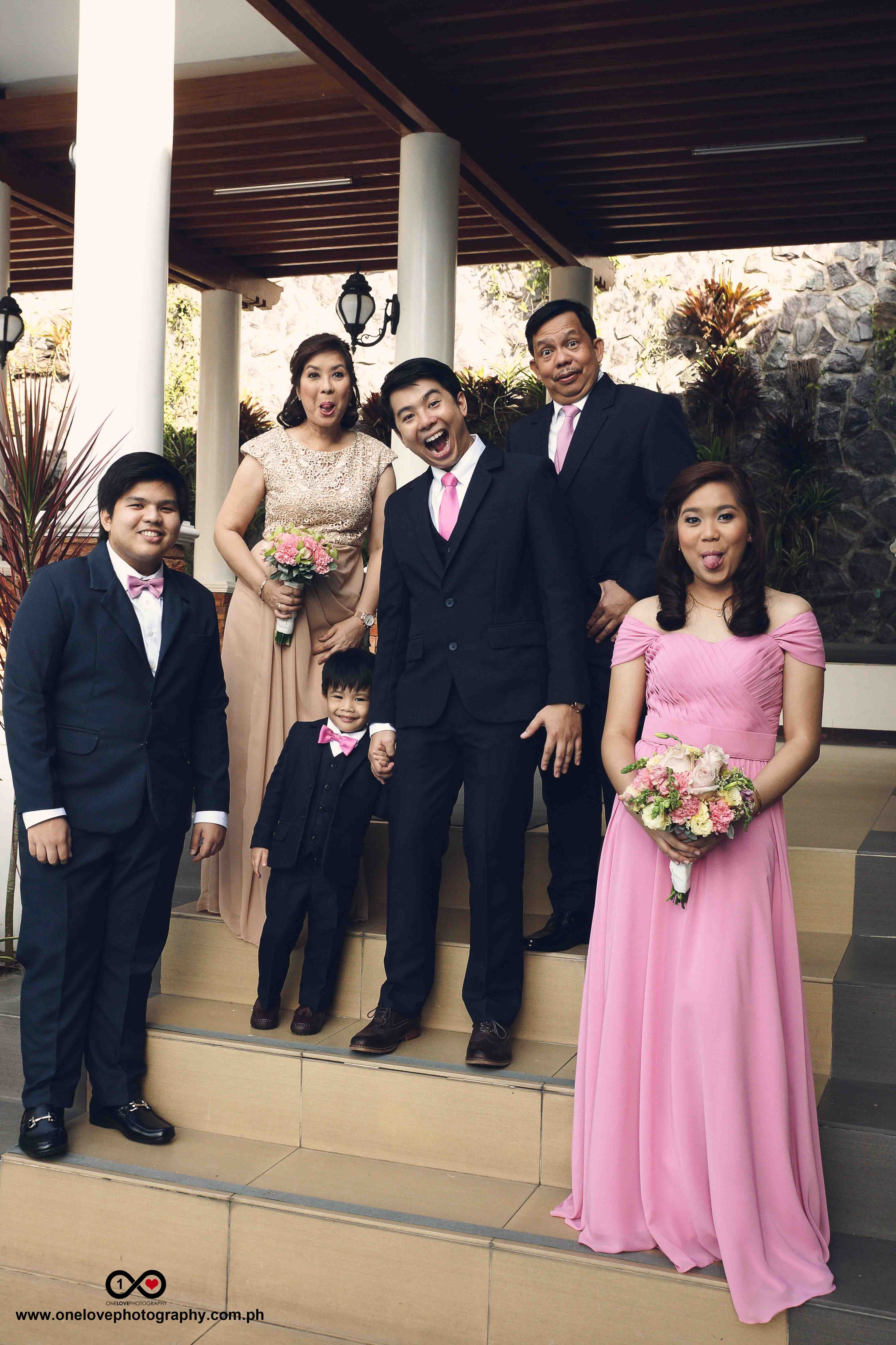 Oh Happy Days Will Always Be When We Are With Our Family Onelovephotographyph Oneloveph Weddingph Wedding Dresses Wedding Suppliers Wedding Preparation