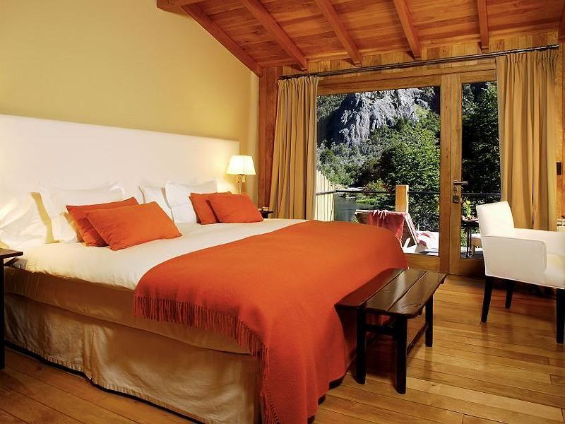 Rio Hermoso Hotel, San Martin de los Andes