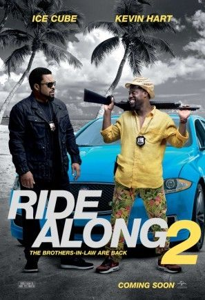 Ride Along 2 Poster Id 1301811 Ride Along 2 Ride Along Free Movies Online