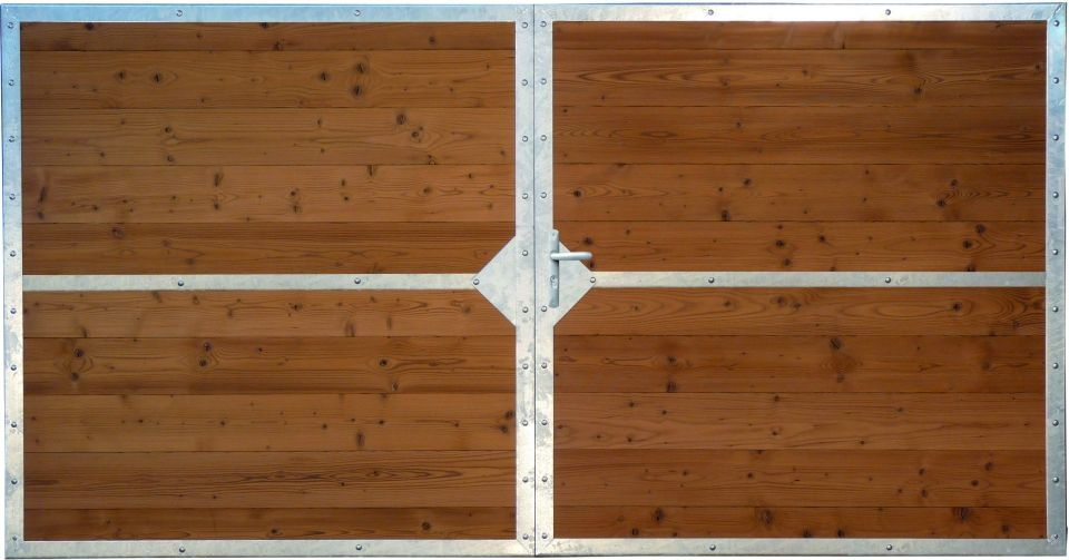Catalogue portails bois, portillons et clôture bois u2013 nos produits
