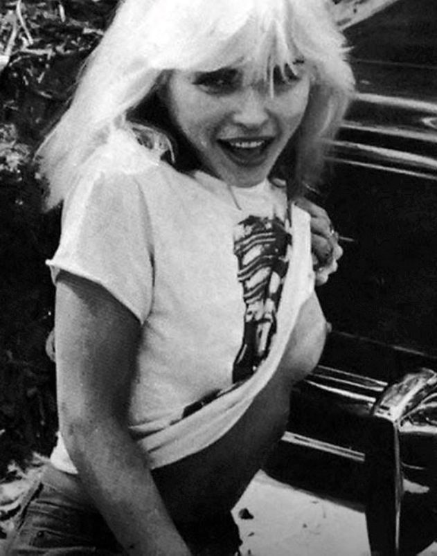 Debbie Harry ❤