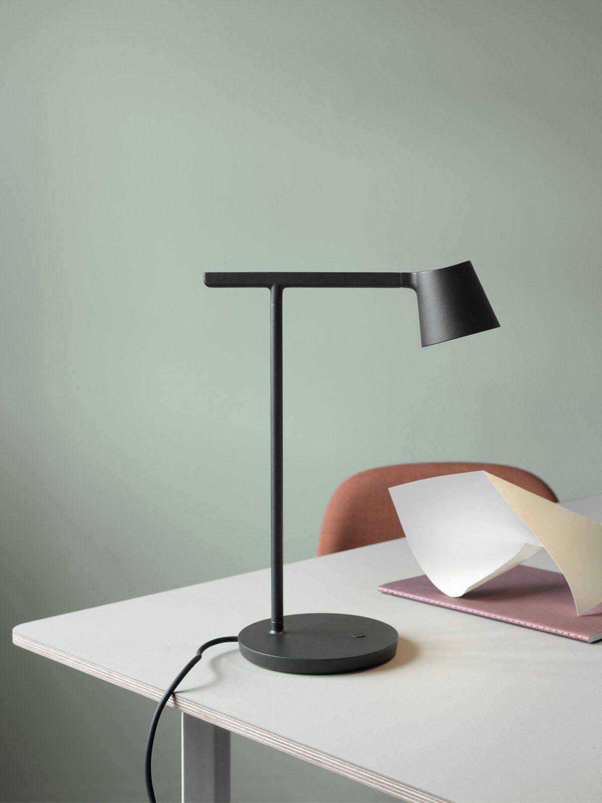 Tip Designort Com Desk Lamp Muuto Lamps Lamp