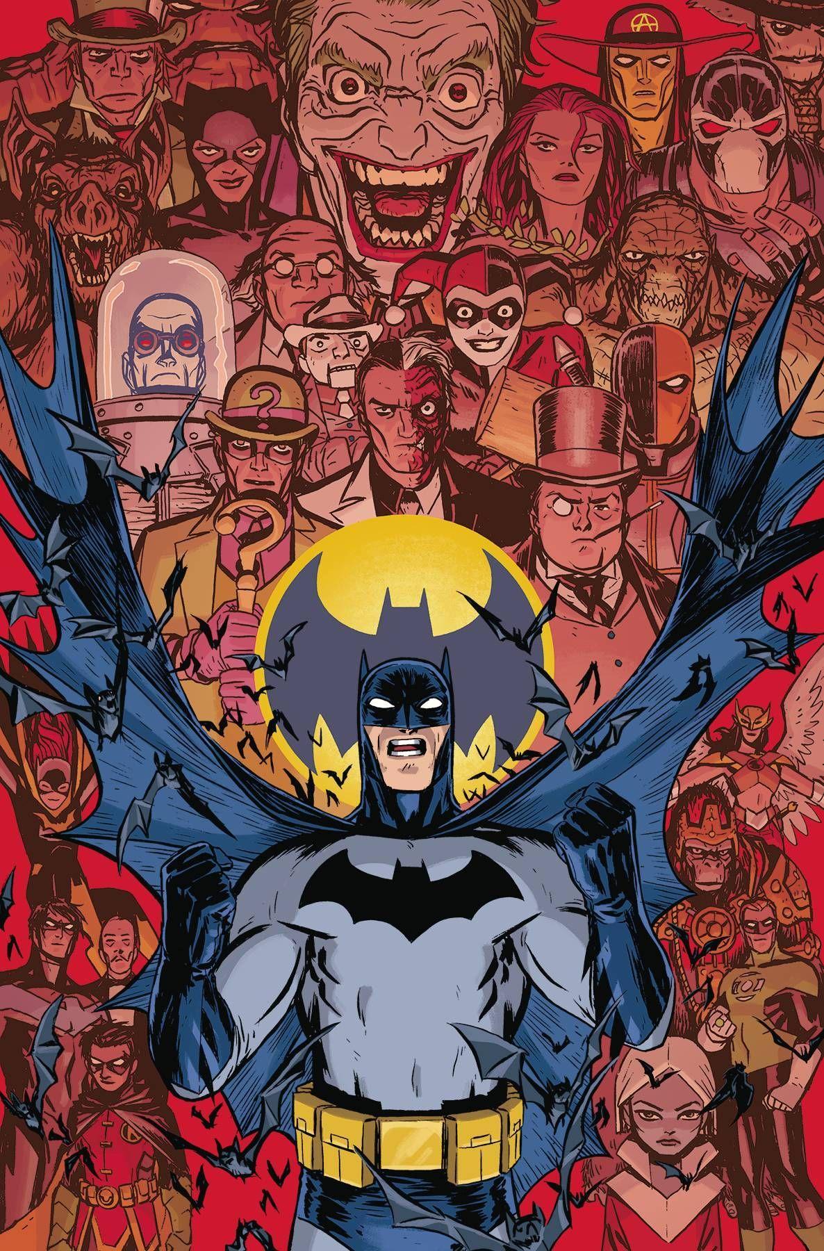Photo of Batman Universe #6 (Of 6)