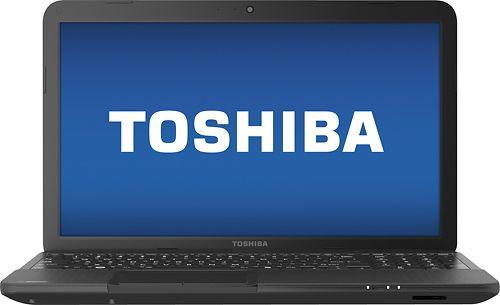 Toshiba Satellite C855D-S5208 Notebook