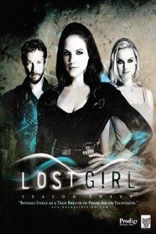 Lost Girl Deutsch